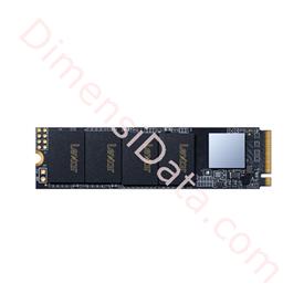 Jual SSD Lexar M.2 2280 PCIe 500GB [LNM610-500RB]